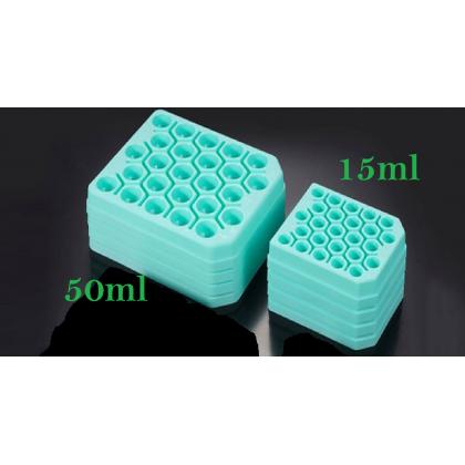 JET-BIOFIL PP Rack for 15ml & 50ml Centrifuge Tube